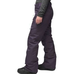 4552ff43a The North Face Gatekeeper Pant - Women's Black